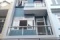 Bán nhà 1 trệt 2 lầu,dt 75m2, đường Lê Văn Khương,quận 12,SHR