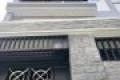 Bán gấp nhà 3 lầu mới đẹp hẻm 231 Tôn Thất Thuyết quận 4.