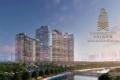 Sunshine City Sài Gòn Chiết khấu khủng 12% ngày mở bán, hỗ trợ lãi suất 0% tới lúc nhận nhà
