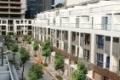 Nhà phố 1 trệt 3 lầu 1 sân thượng + sân vườn chỉ 6,5 tỉ ngay trung tâm Q.7