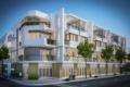 Khu nhà phố 134 căn tron dự án 2270 căn hộ, 5x20 4 lầu giá 8,2 tỷ
