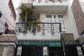 Bán nhà hẻm 8m thông Hương Lộ 2, 4x12m,1 lửng 3 lầu, gần Ngã Tư 4 Xã
