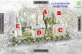 Trả trước 380 triệu sở hữu căn hộ Cộng Hoà Garden liền kế sân bay Lh 0938677909