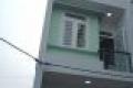 Bán nhà mới xây,ngay đường Lê Trọng Tấn, 1 trệt 2 lầu 3PN, SHCC, giá 1 tỷ  780 Triệu
