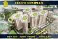 Tặng ngay #xemáySH trị giá 61-82 triệu khi mua căn hộ tại Tecco Camelia complex
