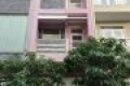 Cho thuê nhà 3 lầu khu công ích đuờng Phạm Hữu Lầu, Phú Mỹ, Quận 7. Giá 16tr/th