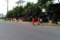 đất Đô Đốc Lân, Lỗ Giáng 5, Lư Giang