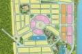 Bán lô đất Sài Gòn River Park, giá đầu tư 1 tỷ/ lô. LH 0909314308