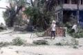 Bán đất thổ cư SHR Bình Mỹ Củ Chi qua cầu Rạch Tra