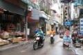 Nguyễn ChánhToà nhà 7 tầng lừng lững giữa phố, mặt tiền cực khủng hơn 18m.