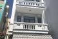 Bán nhà đường Đào Tông Nguyên, Phú Xuân, Nhà Bè. DT 5x16m, nở hậu 7m, 3 lầu đúc, 4PN giá 4.4 tỷ