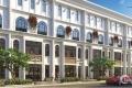Ngoại giao - Shophouse đẹp Đà Nẵng thanh toán 30% chỉ với 3 tỷ