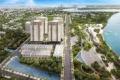 Căn hộ Quận 7, view sông SG, 54m2, 1.7 tỷ, CĐT Hưng Thịnh