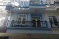 Bán nhà 4 tấm mới- đẹp lung linh 480 Mã Lò, quận Bình Tân
