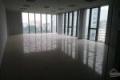 Cho thuê văn phòng 80m2 trong tòa nhà hạng B mặt phố Chùa Láng, Đống Đa, Hà Nội, ô góc 2 mặt kính