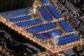 Bán lô đất dự án NEW DANANG CITY /Giá đầu tư. View công viên, trường mẫu giáo, cạnh ĐH Duy Tân