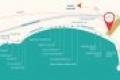 Bánđất mặt tiền biển Mũi Né  dự án Goldsand Hill Villa từ 160-351m2 giá chỉ 12-15tr/m2 sổ vĩnh viễn