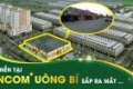 Uông Bí New City - Cơ hội vàng cho các nhà đầu tư