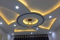 Bán nhà đẹp 3 tầng, hẻm xe hơi 8m, Chu Văn An phường 12 quận Bình Thạnh