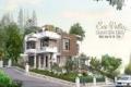 Sổ hồng trao tay- Nhận ngay biệt thự view hồ tại Eco Valley resort chỉ với giá 1 bằng căn chung cư. LH 0866035483