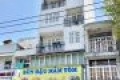 Bán nhà lửng, 4 lầu mặt tiền đường Lâm văn Bền, P. Tân Thuận Tây, Quận 7.
