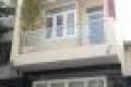 Bán nhà MT Lâm Văn Bền, P.Tân Hưng Q.7. Diện tích 105m2, 1 trệt, 2 lầu, sân thượng, chỉ 3,8 tỷ. Sổ hồng riêng, công chứng trong ngày.