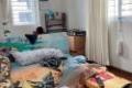 Cần bán gấp Belleza 92m2: 2PN + 2WC, nội thất cơ bản, 2tỷ SỔ HỒNG RIÊNG 0931442346 Phương