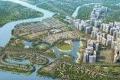 Siêu dự án Vincity Quận 9 bao gồm khu thấp tầng là biệt thự và nhà phố mang tên Vinhomes River Park, khu căn hộ cao tầng mang tên Vincity Grand Park
