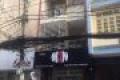 Bán nhà đường Lý Thường Kiệt, Q.TB.DT 4.6x15m, nhà 3 tầng, giá 10.5 tỷ TL