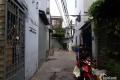 Nhà Hẻm 4m Đoàn Giỏi, (P Sơn Kỳ), Q Tân Phú, 4x16m, 1 Lầu, Giá 4.4 tỷ TL.