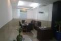 Văn phòng 14m2, Building 2 mặt tiền 64 Võ Thị Sáu Q1, loại hình vp trọn gói đầy đủ nội thất 5tr9/th