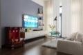 Cực hiếm!Căn hộ 2 phòng ngủ giá chỉ 16 triệu đã đầy đủ nội thất, layout đẹp tầng cao LH:0901412841