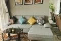 Cho thuê căn hộ Phú Nhuận 2 phòng ngủ nội thất đẹp gía tốt 17tr/th bao phí quản lý. LH: 0901412841