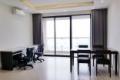 Cho thuê căn 3N full đồ, dt 90m2, giá 14 tr/tháng tại Eco Green.
