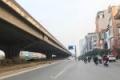 cho thuê sàn VP mặt phố Nguyễn Xiển , dt 300m2 , giá 55tr