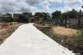 Bán đất nền đẹp 42m2, nở hậu, hẻm oto cách đường Hùng Vương 100m, P.Nhơn Phú, TPQui Nhơn