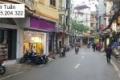 Mặt phố Đốc Ngữ, quy hoạch ổn định, kinh doanh sầm uất, hiếm nhà bán, 155m2, giá 19.9 tỷ.