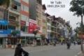 Bán nhà mặt phố Ngọc Hà, Ba Đình, vỉa hè rộng, kinh doanh đỉnh, 57m2 giá 16.5 tỷ, 0945204322.