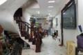 Bán nhà 40m2, 4T, kinh doanh văn phòng, Nguyễn Đức Cảnh, MT 3.6m, 2.6 tỷ
