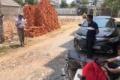 Bán nhanh lô đất đường Trần Văn Chẩm, xã Phước Vĩnh An, huyện Củ Chi. 100m2 giá 650tr. SHR