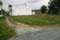 Bán gấp lô đất đường Nguyễn Thị Lắng, xã Tân Phú Trung, huyện Củ Chi. 200m2 giá 1 tỷ. SHR