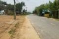 Bán gấp lô đất đường tỉnh lộ 8, xã Phước Vĩnh An, huyện Củ Chi. 120m2 giá 900 triệu. SHR