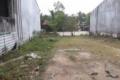 Bán nhanh lô đất mặt tiền đường tỉnh lộ 2, xã Phước Vĩnh An, huyện Củ Chi. 100m2 giá 1 tỷ. SHR