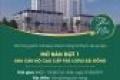 Chỉ với 2,1 tỷ sở hữu ngay căn hộ cao cấp 2PN + 1 tại chung cư TSG Lotus Sài Đồng - LH. 0962753858