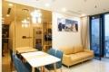 Bán căn hộ cao cấp 2PN Vinhomes Bason Q1, giá 7.350 tỷ (có sẵn HĐ cho thuê)