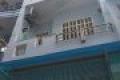 Bán nhà 44m2, 3 tầng, hẻm xe hơi, Lạc Long Quân phường 3 quận 11
