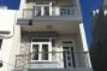 Bán nhà mới 1t3l mt 8m,sổ hồng riêng,đúc 3 tấm, dt:4x15,q.12