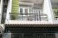 Nhà mới 1t3l,đúc 3 tấm,sổ hồng riêng, dt:4x15,Q.12