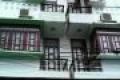Bán nhà hẻm 8m đường Điện Biên Phủ, Quận 3, góc bàn cờ (11x24m) 5 tầng, 26 căn hộ, HĐ 170 tr/th