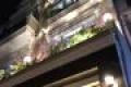 Bán nhà Phạm Hữu Lầu, quận 7 gồm 1 trệt 2 lầu 4PN 5WC full nội thất 3.6*14m, giá 4.9 tỷ cực đẹp